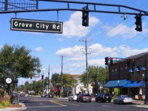 Grove City Home Inspector