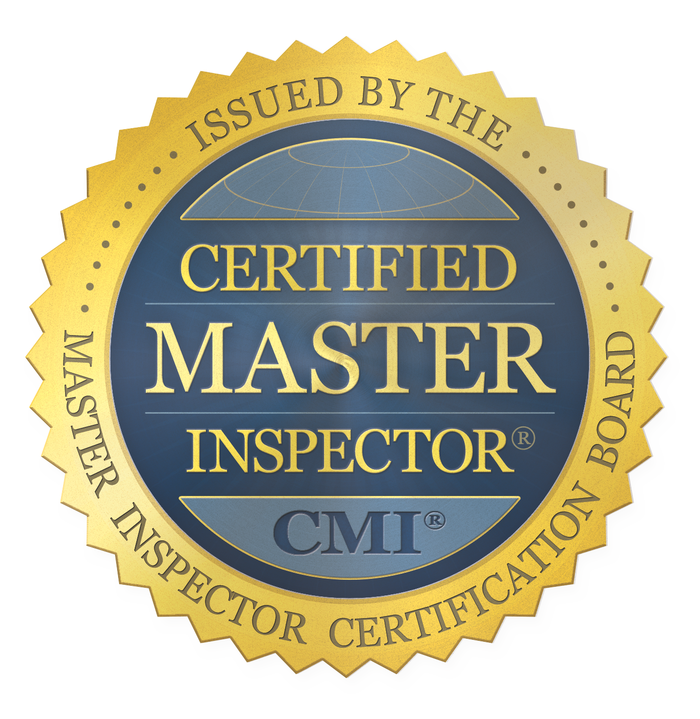 FOR IMMEDIATE RELEASE Hyde AndersonEarns Certified Master Inspector®Designation